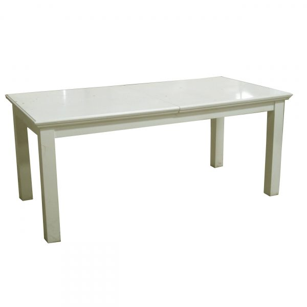Saga Ext. Dining Table