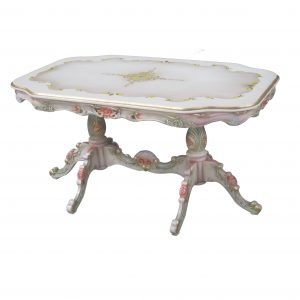 Rococo Dining Table