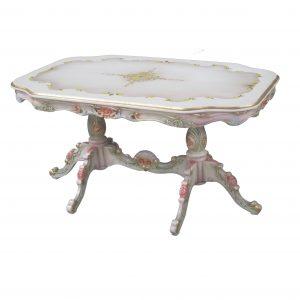 Rococo Dining Table