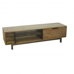 Bota TV Cabinet with Sliding